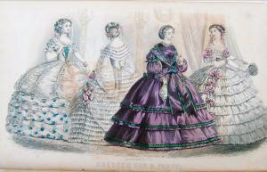 skirts-ladies