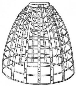 skirt-crinoline