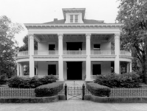 Registry-GA house