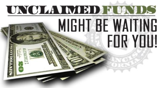 Unclaimed Property Law Texas