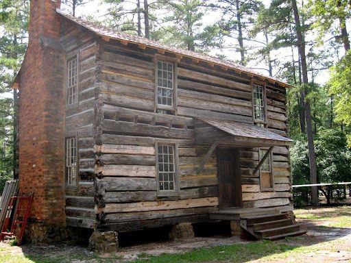 Log Cabins Familytree Com