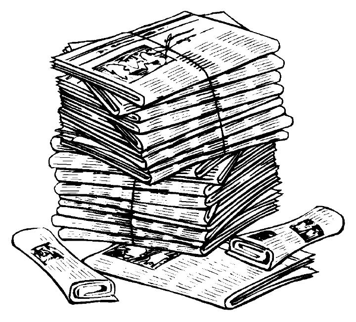 Newspaper Details | Familytree.Com