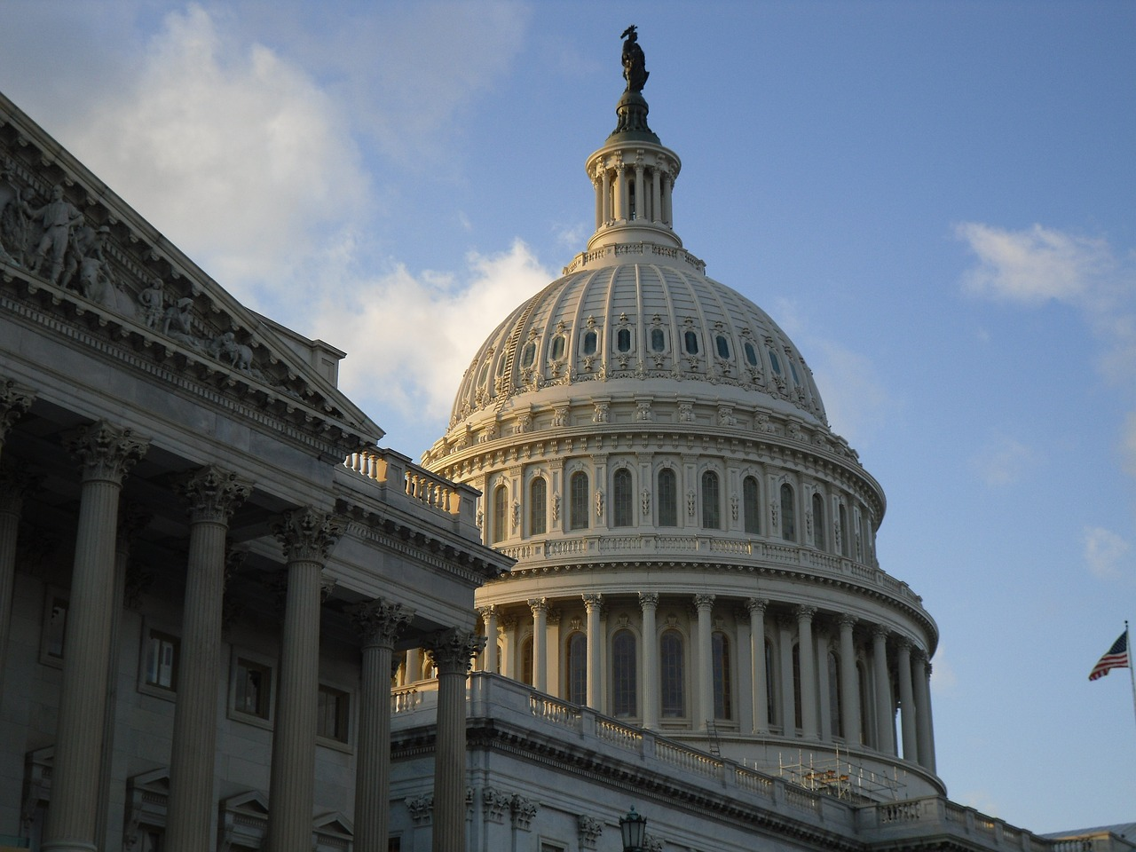 Genealogy During a Government Shutdown