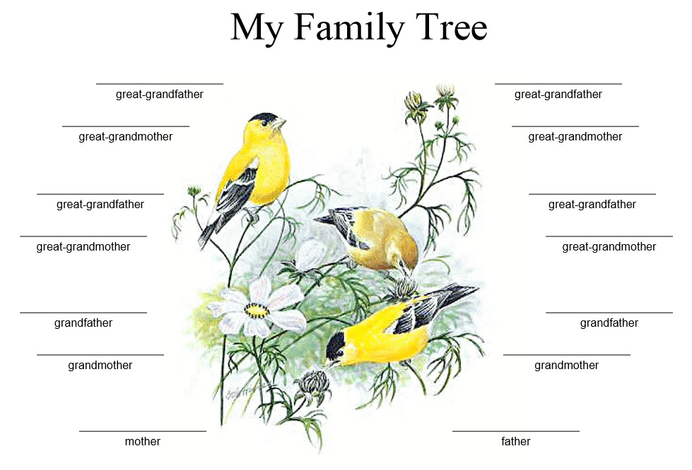 family tree templates familytree com