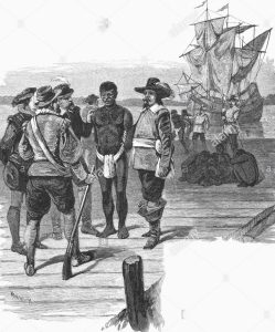 First Africans in an American English Colony - PT 2 ...